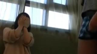 【ナンパ】韓流美少女に目の前でオナニーを見せつけたらめっちゃ恥ずかしがってなんだか新鮮www巨根を咥えたいけど恥かしい…そんな羞恥心がエロすぎる!【エロ動画】