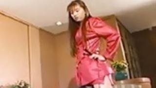 ラフ日本の顔面騎乗女王様