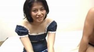 ミクは角質成熟日本人可愛いです