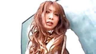 エロ日本の女の子