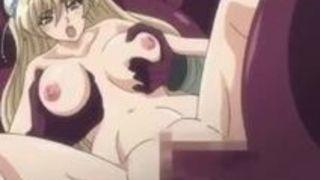 エロアニメ レイプ アナル 潮吹き 輪姦