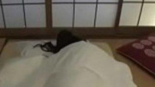 美しい日本の妻 - オナニー