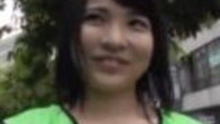 【枢木あおい】清楚そうに見えて実はヤリマンの美人娘が、ラブホで中出しSEX