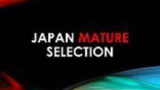 日本のマチュア選考