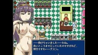 ゲームコーナーと少年と裸のお姉さん‐ゲームセンターのあのこたち- [三久ら木商会]