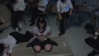 レイプ 上原亜衣 女子高生 輪姦 教師